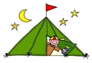 El camping de la Isla de Coria acogerá este fin de semana la segunda edición de la Acampada Nocturana