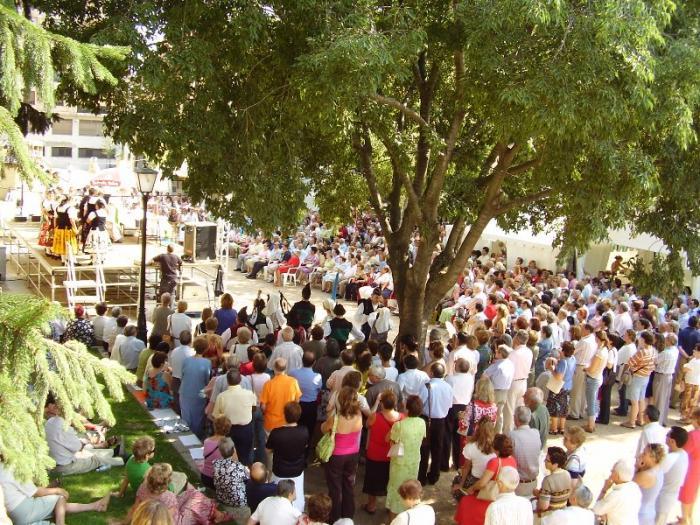 La Asociación Cofradía de San Isidro de Baños pide la colaboración ciudadana para organizar las fiestas