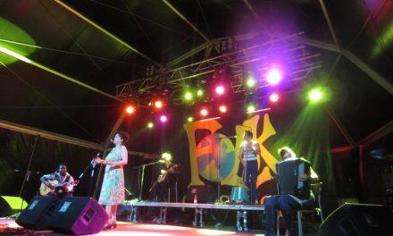 Folk Plasencia abre sus puertas este jueves con los conciertos de Noa, La Musgaña y Mansaborá
