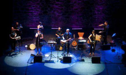 Aulaga Folk, El Naan y Zoobazar se suben este viernes al escenario de Plasencia Folk