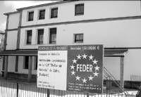 La Consejería de Educación invertirá un millón de euros en reformar los centros educativos de Zafra