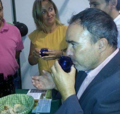 El director general de Turismo propone 'guapear' Extremadura y elevarla al mejor escenario europeo