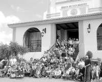 Los conciertos abren hoy los actos previos a la celebración de la romería de San Marcos en Almendralejo