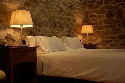 Los hoteles extremeños recibieron a más de 120.000 viajeros durante el pasado mes de julio