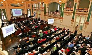 La Diputación de Badajoz pondrá en marcha la Administración Electrónica este año en la provincia