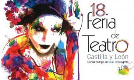 Un total de cuatro compañías extremeñas participa en la Feria de Teatro de Castilla y León