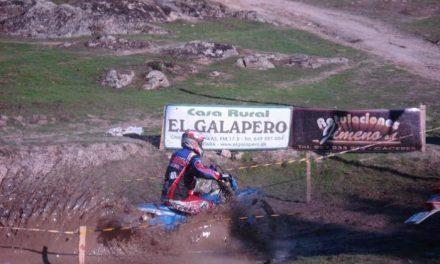 Mata de Alcántara acogerá una de las pruebas de motociclismo de enduro el próximo 4 de mayo