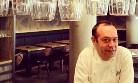 El chef José Pizarro viaja a Extremadura para mostrar a los británicos los mejores sabores de la región