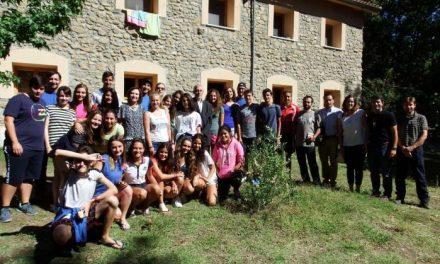 Educación y Empleo califica de exitoso el Programa de Inmersiones Lingüísticas que finaliza el domingo