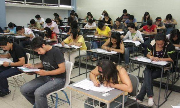 Educación concede 1.255 plazas en residencias escolares para el alumnado de centros públicos