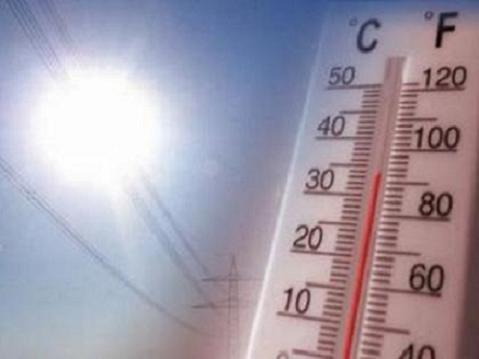 El 112 amplia la alerta amarilla por altas temperaturas en el norte de Cáceres hasta este domingo