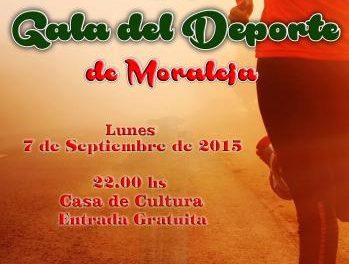 La casa de cultura de Moraleja acogerá el próximo día 7 la VI Gala del Deporte 2015