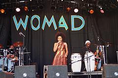 Un total de 25 artistas internacionales conforman el programa de Womad 2008 de la ciudad de Cáceres