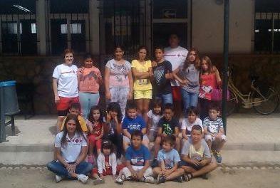 Un total de 27 menores ha participado en los Espacios Educativos Saludables en Moraleja