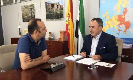 La Junta pondrá en marcha el proyecto 'Extremadura Gourmet en las cuatro estaciones'