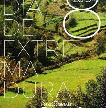 La Junta elige un paraje de Sierra de Gata como imagen del cartel del Día de Extremadura