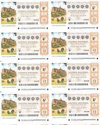 El Cupón Diario de la ONCE reparte 35.000 euros en Plasencia en el sorteo celebrado este lunes