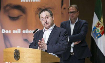 La Junta destinará los 100.000 euros de superávit del Festival de Mérida en actividades teatrales