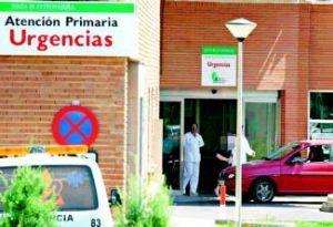 Las urgencias de los centros de salud de San Fernando y San Roque las atenderá el Perpetuo Socorro