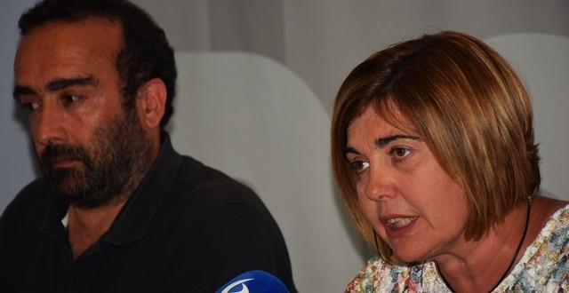 Rosario Cordero manifiesta su orgullo ante la victoria de Los Barruecos en el certamen de Mejor Rincón de Repsol
