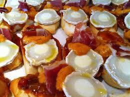 Una importante revista Italiana se fija en Extremadura como destino de turismo gatronómico