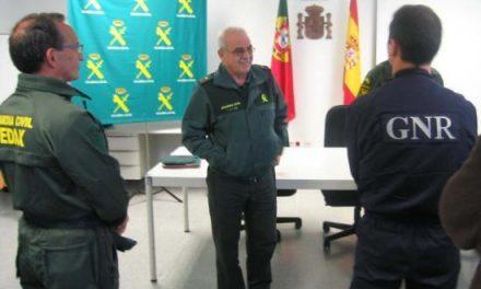 Más de 1.500 extremeños realizarán este sábado las pruebas de acceso a la Guardia Civil