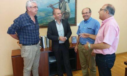 La Junta apuesta por relanzar los parques de Monfragüe y Tajo Internacional