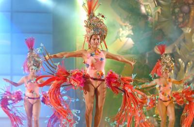 """Vergeles sobre el Carnaval: """"No permitiremos que unos pocos den al traste con el esfuerzo colectivo"""""""