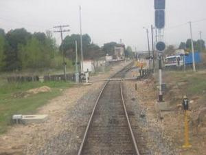 Quintana resalta que Renfe y Adif pretenden reabrir la línea Cáceres-Valencia de Alcántara lo antes posible