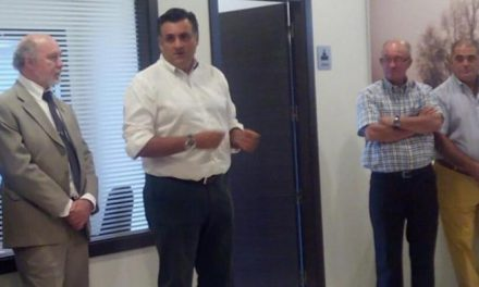 Tanatorio San Juan abre sus puertas en Coria con instalaciones valoradas en 200.000 euros