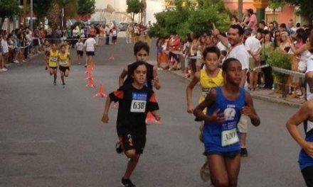 El Club de Atletismo de Coria comenzará a entrenar a menores de 5 años para futuras competiciones