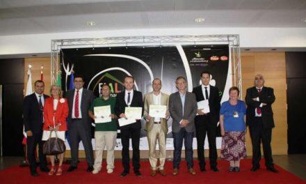 La empresa cacereña Almazara As Pontis resulta ganadora en el II Concurso Producto Innovador de FIAL