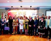 Talleres Extremadura ha sido elegido Empresario del Año por la asociación de empresas de Don Benito