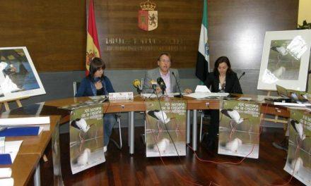 Malpartida de Cáceres acogerá la XIX Semana de la Cigüeña desde el 28 de abril hasta el 3 de mayo