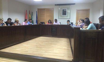 La teniente de alcalde Yolanda Vegas de Moraleja percibirá 800 euros líquidos mensuales tras su liberación