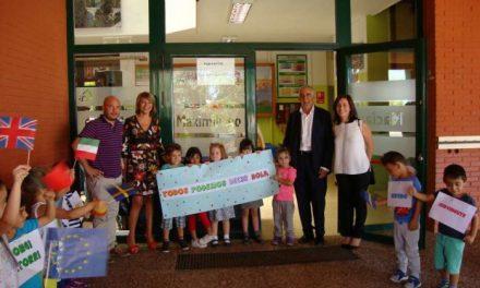 El secretario general de Educación destaca el avance del bilingüismo en los centros educativos