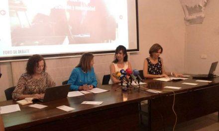 La pintura y el diálogo entre España y Portugal definen la programación de Foro Arte Cáceres 15