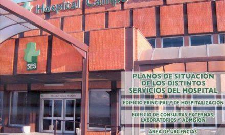 Un hombre ha resultado herido de gravedad al ser atropellado esta mañana en la carretera de Valdehúncar