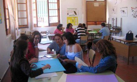 La Universidad Popular de Torrejoncillo oferta una amplia variedad de talleres formativos