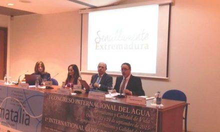 La Junta de Extremadura asegura que adoptará medidas para impulsar el Turismo Termal