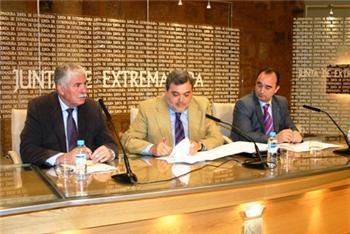 El Fondo de Cooperación de Mancomunidades cuenta este año con un presupuesto de casi dos millones de euros