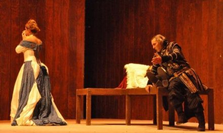 El grupo Argea Teatro de Hervás participa en el Festival Ibérico de Teatro Amateur