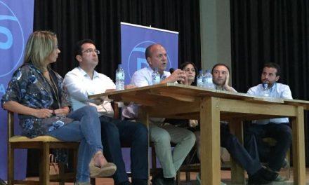 El PP extremeño presentará una propuesta integral para la especialización inteligente de Sierra de Gata