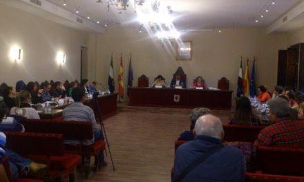 El pleno de Coria abordará este lunes la dación de cuenta de las cuentas de San Juan 2015