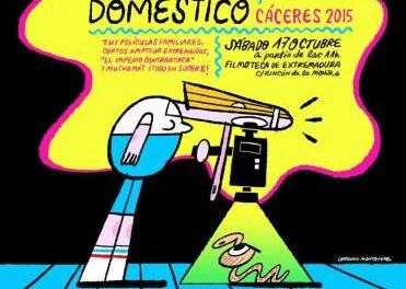 La Filmoteca de Extremadura organiza actividades para el Día del Cine Doméstico y  del Patrimonio Audiovisual