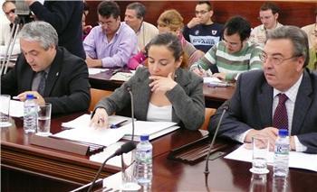 La Junta de Extremadura trabaja en la elaboración del borrador de la ley de subvenciones