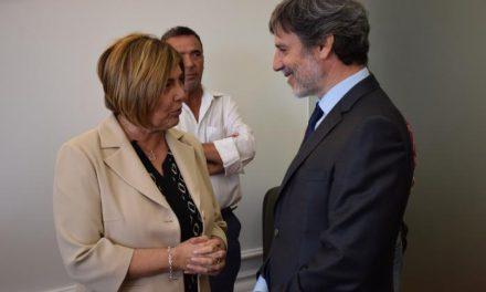 Diputación reitera su apuesta porque el Tajo Internacional sea un proyecto de cooperación transfronteriza