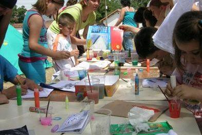 La Pesga celebrará el 24 de mayo el día de la mancomunidad de Trasierra-Tierras de Granadilla