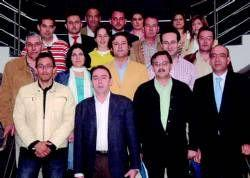 La Coordinadora de Empresarios de Almendralejo trabaja por incorporar nuevos socios