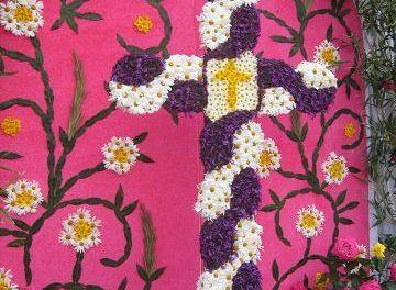 Valencia de Alcántara presenta el programa de actividades de las fiestas de Los Mayos y Las Cruces
